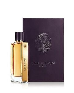 ROSE BARBARE by Guerlain 75 ML, 2.5 fl.oz Unisex, EDP. New in box.