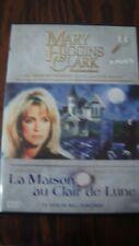DVD MARY HIGGINS CLARK : La maison au clair de lune