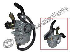 PZ 19MM Carburetor XR CR BIKE CHOPPER LIFAN 110CC Carb ATV Quad Cable Choke