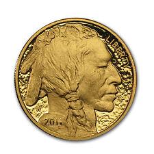 2011-W 1 oz Proof Gold Buffalo (w/Box & COA) - SKU #61602