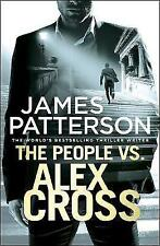 People vs. Alex Cross by James Patterson