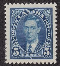 KAPPYSSTAMPS ID9703 CANADA STAMPS SCOTT 115 MINT NEVER HINGED VERY FINE CV=$180