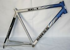 Guess SC1 Road Frame Scandium Carbon Fibre 57mm Ultralight Extra Lite SC7 Butted