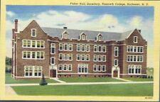Rochester-New York-Nazareth College-(NY-BOX-224)