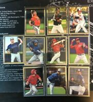 2019 Bowman Heritage Chrome Prospects #53CP HUGE 10 Card Lot NO DUPES (#4)