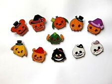 Disney Pin - HKDL - Halloween 2017 Tsum Tsum Mystery Set (11 pins complete set)