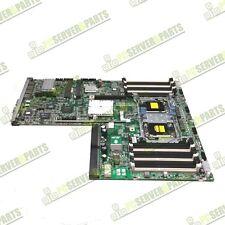 HP DL360 G7 Dual Intel Xeon Motherboard Server Board 602512-001 591545-001