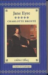 Jane Eyre by Charlotte Bront?