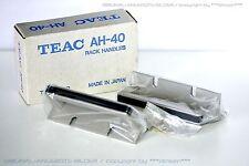 TEAC AH-40 Original Rack Handles/Rack Griffe f. TEAC CX-210/CX-270/CX-400/CX-350