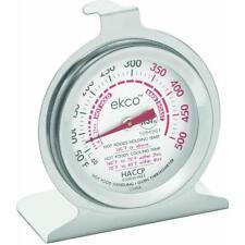 """Ekco Oven Kitchen Thermometer 2-3/4"""" tall X 72   World Kitchen/Ekco 1094961"""