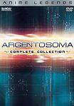 Argentosoma - Complete Collection (DVD, 2006, 6-Disc Set, Anime Legends)