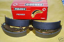 GANASCE FRENO FIAT 126 127 128 PANDA RITMO REGATA DUNA brake shoes rear