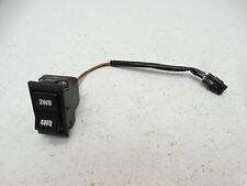 2008 Kawasaki Teryx 750 UTV AWD Switch