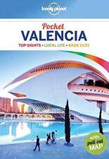 Travel Guide: POCKET VALENCIA 2-Andy Symington