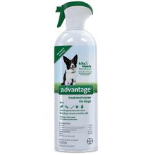 Advantage Flea & Tick Treatment 8 Oz Dog Spray