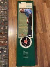 Vintage Arnold Palmer's Indoor Golf Game Marx Made In U.S.A. 1999