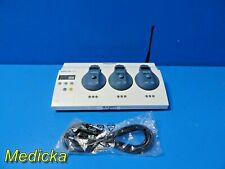 Avalon Cts M2720a Cordless Ecg Fetal Transducer Sys With M2727a Transducers20517