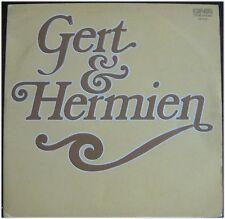 Gert En Hermien, Same FOC, 1970, mit Autogramm, G/VG LP (6342)