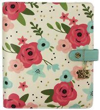 Simple Stories Carpe Diem Bloom Collection A5 Planner Boxed Set Cream Undated