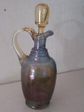 Old Bottle. Bouteille