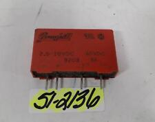 Grayhill DC Output Module 70G-ODC5 70GODC5 60 VDC 3.5 Amp 5 Volt Logic Lot of 2