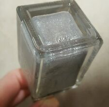 NEW! Sally Hansen Salon Nail polish SHOOTING STAR ~ Silver Shimmer