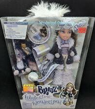 Bratz Wintertime Wonderland Dana Doll & Accessories 2003 MGA TOTY NRFB