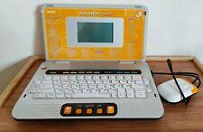 Kinderlaptop Vtech Schulstart Laptop E (Brandneu-Unbenutzt)
