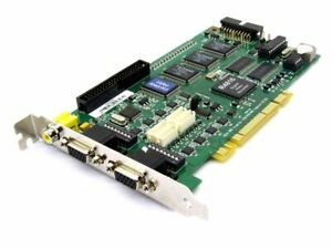 ABUS TV3310 PCI Videoüberwachungskarte 16CH@400 Fps R4816 Digital Capture Card