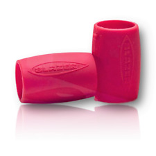 Blazer Big Shot Silicone Nozzle Guard - Red
