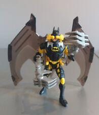 "Rare BATMAN FOREVER - Night Hunter Batman Action 6"" Figure 1995 100% complete"