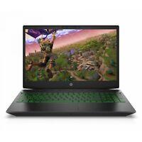"NEW HP 15.6"" FHD NVIDIA GTX 1050 Ti i5-8300H 8GB 1TB HDD Laptop + 5 Games Bundle"