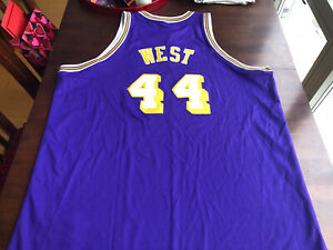 Size 4XL Los Angeles Lakers NBA Jerseys for sale | eBay