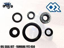 High Quality Oil Seal Kit YAMAHA YFZ 450 Quad ATV All Years