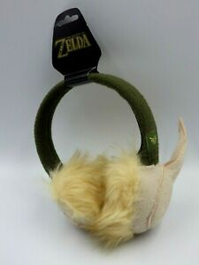 NINTENDO officiel Legend de Zelda Elfe Lien Cosplay Cache-Oreilles BIOWORLD