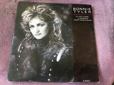 Bonnie Tyler - If You Were A Woman 45T Sp  (b10)