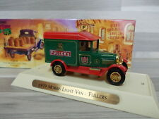 MB Models of YesterYear YGB04 - 1929 Morris Light Van 'Fullers' Beer Collection