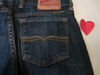 Lucky Brand Women's Size 2/26 Ankle/Short Charlie Baby Boot Jeans 7WD1528
