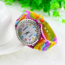 Women's Wristwatches with 12-Hour Dial