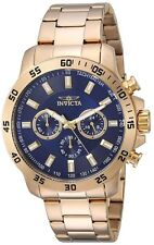 Invicta 21504 Men's 'Specialty' Quartz Stainless Steel Casual Watch