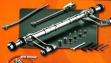Mandos Avanzados  Harley Davidson Sportster 883 1200 Estriberas 1995-2003