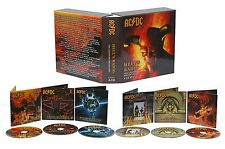 AC/DC - HELL'S RADIO - THE LEGENDARY BROADCASTS [6 CD SET] * NEU & OVP *