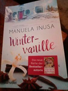 Wintervanille Manuela Inusa Sehr Gut Erhalten