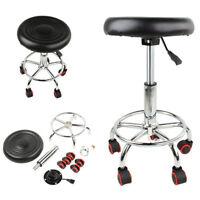 Tabourets de bar chaise fauteuil bistrot réglable pivotant siège 1x Lounge