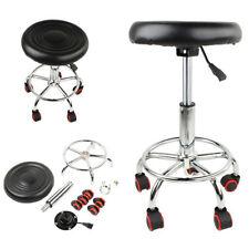 Réglable beauté Salon tabouret Barber coiffure 360° Pivotante chaise Massages