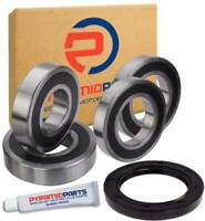 Rear Wheel Bearings & Seals for Ducati Monster 1000 S 03-05