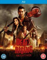 Dead Rising - Watchtower Blu-Ray Nuevo Blu-Ray (ABB8233)