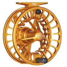 Redington Rise 5/6 Fly Fishing Reel - Amber - NIB w/ warranty - Free US Shipping