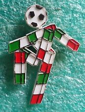 FIFA WORLD CUP ITALY 90 OLD PIN BADGE