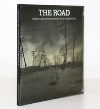 THE ROAD - ORIGINAL FILM SCORE BY NICK CAVE & ELLIS [CD DIGIPACK EMI MUSIC] RARO